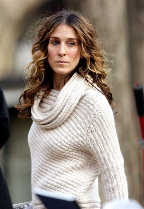 Carrie Bradshaw Hairstyles by 20 Best Collection Of Carrie Bradshaw Hairstyles