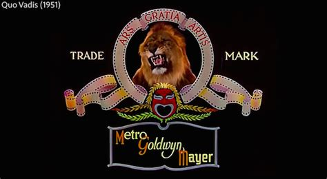 mgm film lion crossword clue el le 243 n a 250 n ruge la evoluci 243 n del logotipo de los