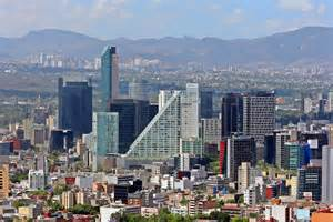 To Mexico City Chart Mexico City Moved Its Manufacturing Sector
