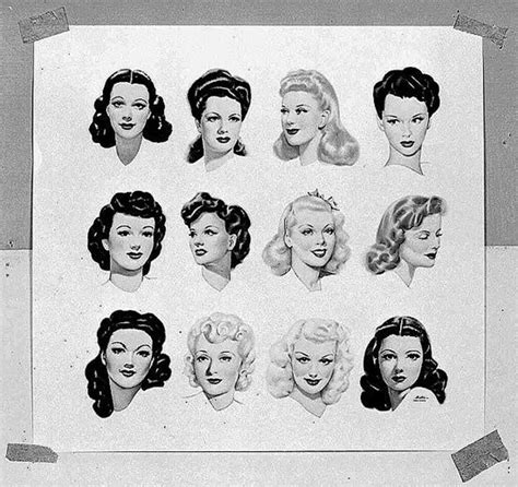 hairstyles for women in early 40s 17 best images about hairstyle inspiration on pinterest