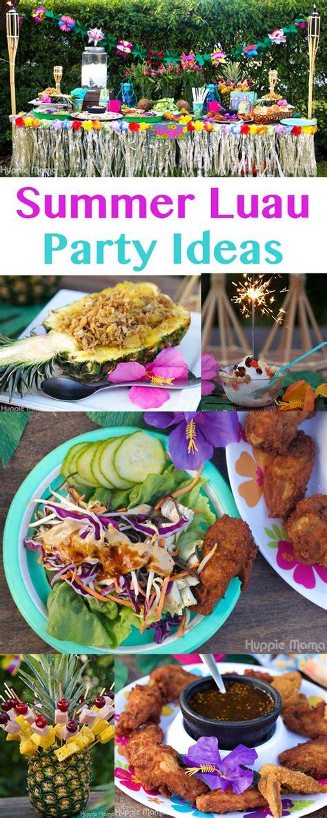 591 best images about luau on pinterest tiki totem luau ad summer luau party ideas summeryum luau party ideas