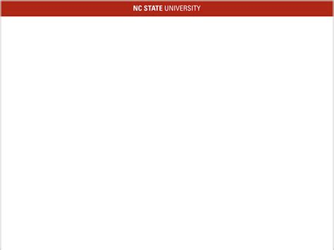 Downloads Nc State Brand Ncsu Powerpoint Template