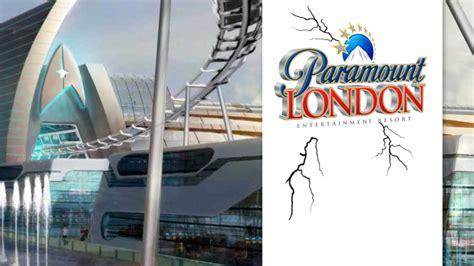 london themes park london paramount park coaster connection