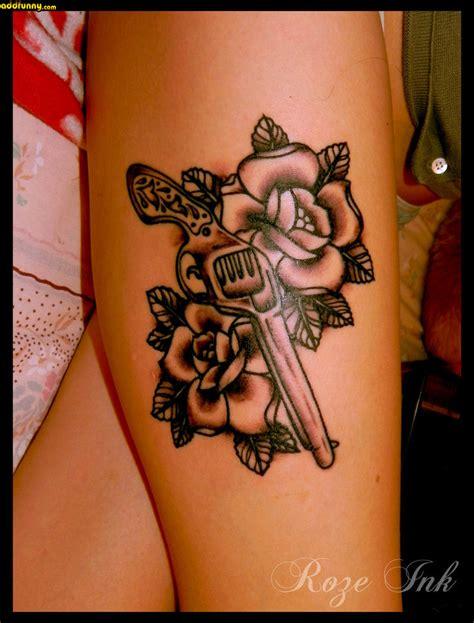 guns and roses tattoos tattoos guns and roses collection