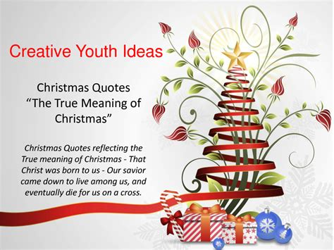 images of merry christmas quotes creative youth ideas christmas quotes quot the true meaning of