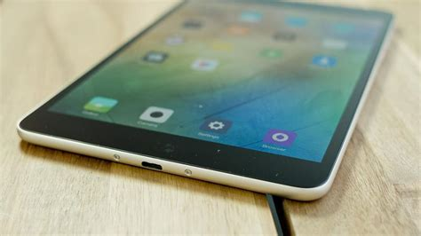 Tablet Xiaomi Mi Pad 2 xiaomi mi pad 2 review review pc advisor
