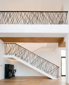 25 best ideas about metal stair railing on