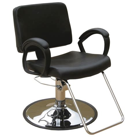 saloon chair puresana styling chair with base salon chairs dryer
