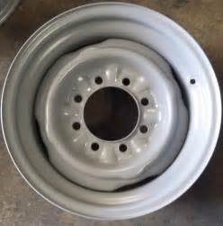 Aftermarket Steel Truck Wheels Ford E150 Factory Steel Wheel 2007 2014 16x7 Ebay