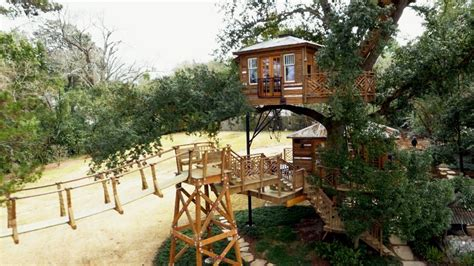 best masters the build treehouse treehouse