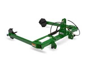 John deere bu10 series bale unroller hay equipment johndeere com