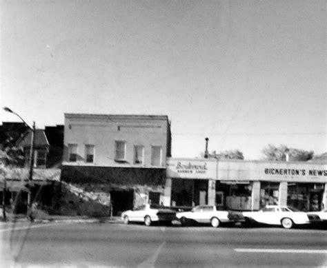 brookline boulevard 1985