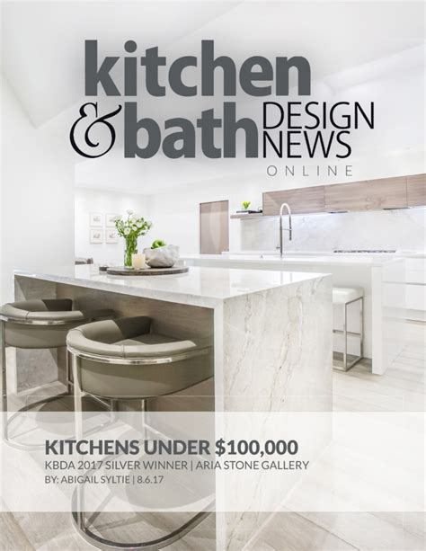 home and design news kitchen and bath design news home design plan