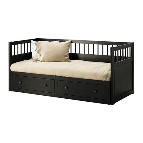 Ikea Daybed Mattress Hemnes Daybed Frame Ikea Sofa Single Bed Bed For Two And Storage In One Of Furniture