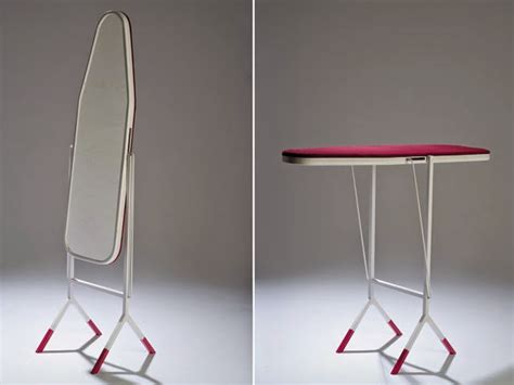 Mirror Ironing Board | 2 in 1 ironing board and mirror alldaychic
