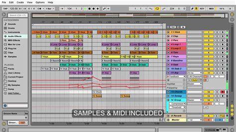 how to make house music how to make house music youtube