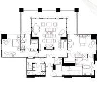 elara las vegas floor plans bedroom jacuzzi bedroom furniture high resolution