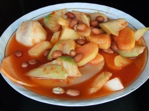 nusantara kita  makanan tradisional khas jawa barat