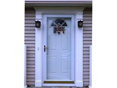 Exterior Door Surrounds Door Surrounds Edwardian Door Surround