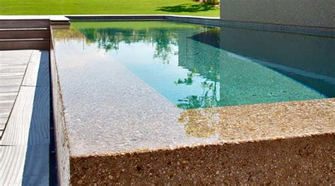 pool aus beton kosten pool und schwimmbecken aus sichtbeton bauen