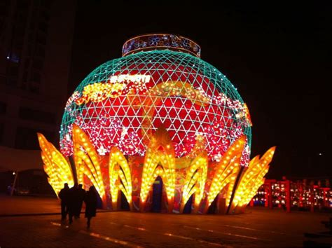 fancy christmas lights chinese lantern christmas lights