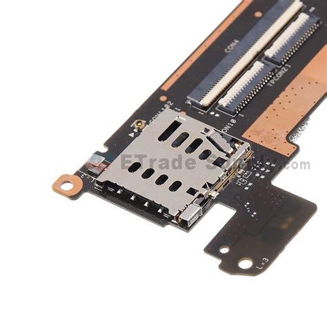 asus nexus 7 repair asus nexus 7 2013 charging port pcb board 3g version etrade supply