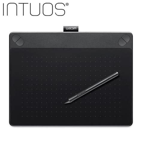 Wacom Intuos Cth690 Pen Tablet Black Series 1 wacom intuos creative pen and touch tablet black