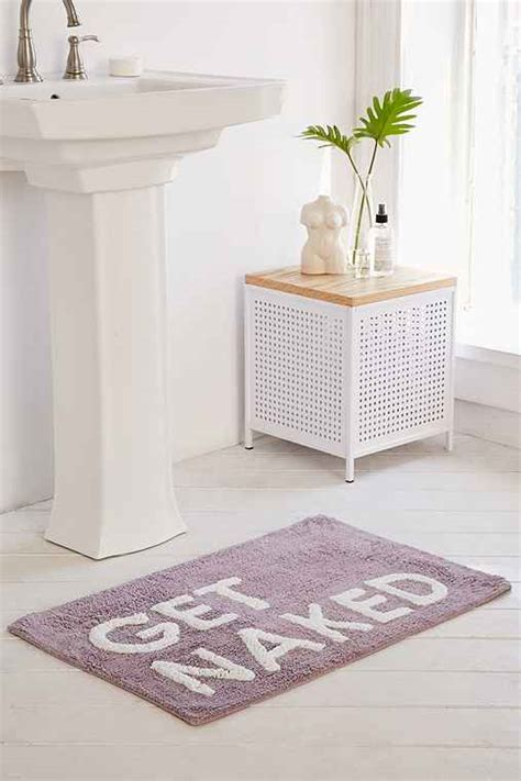 12 Bath Mats From Urban Outfitters That Will Make You