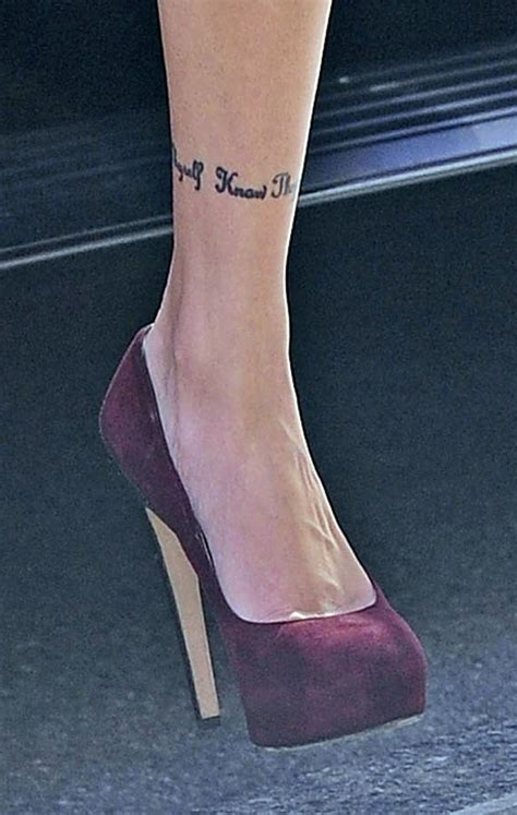 katie cassidy tattoos cassidy in leighton meester and cassidy at the