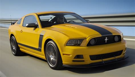 2013 mustang paint colors