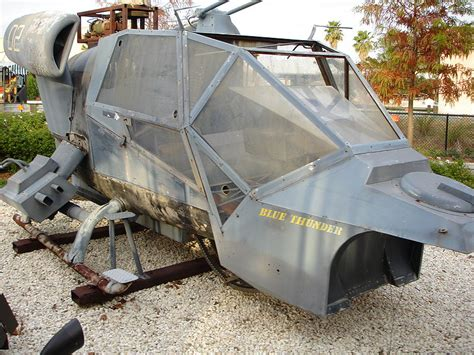 blue trailer original blue thunder the helicopter information