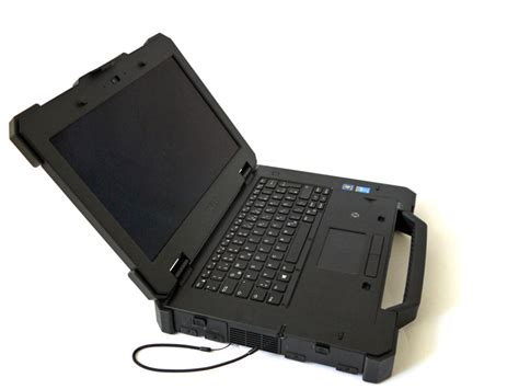 dell latitude 14 rugged notebook review