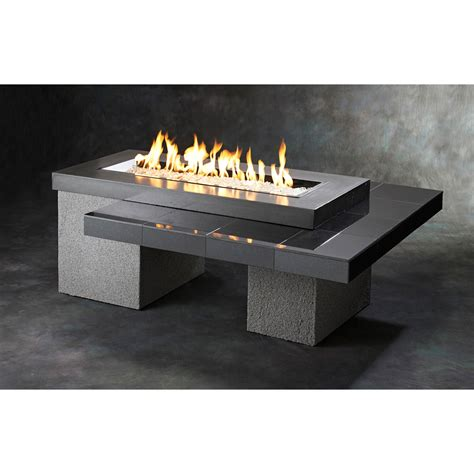 top propane fire pit key features all features