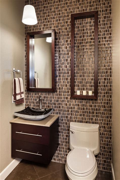powder room tile ideas 25 perfect powder room design ideas for your home