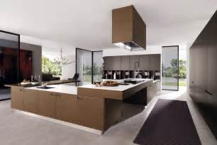 best contemporary kitchen design decozilla