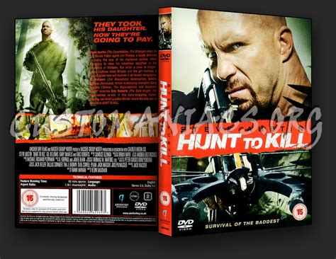 A Place To Kill Dvd Hunt To Kill Dvd Cover Hunt To Kill Images Pictures Photos Icons And Wallpapers Ravepad