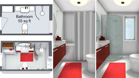 bathroom design planner bathroom planner roomsketcher