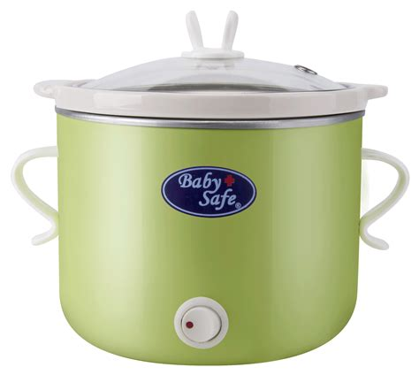 Baby Safe Cooker 08lt Lb009 steam cooker baby safe