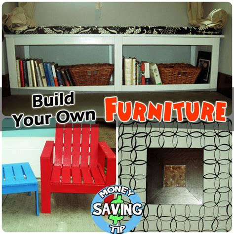 build your own recliner money saving tip build your own furniture