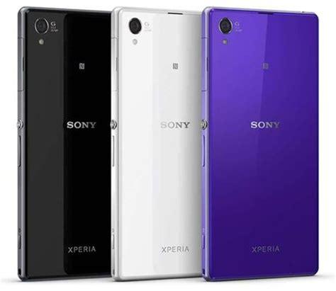 Hp Sony Xperia Z1 Di Malaysia Sony Xperia Z1 Lte Price In Malaysia Specs Technave