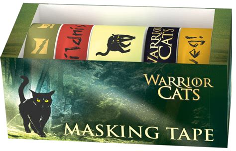 Cat Masking warrior cats masking 187 warrior cats