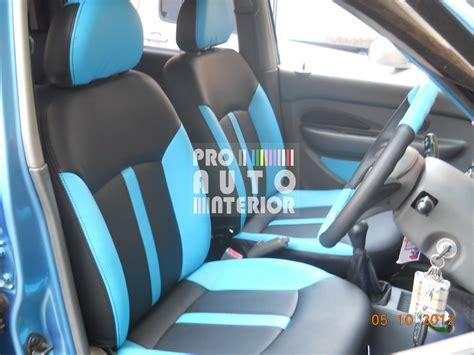 Kia Picanto Deluxe Blue Silver Cover Selimut Mobil Anti Air hyundai atoz project jok mobil surabaya