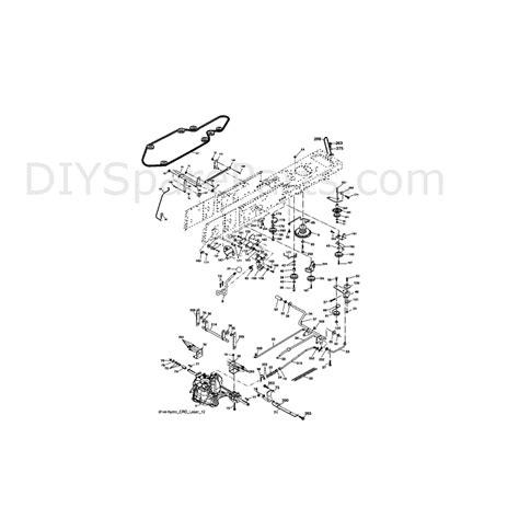 husqvarna lawn tractor parts diagram husqvarna cth151 lawn tractor 9541702 08 parts diagram