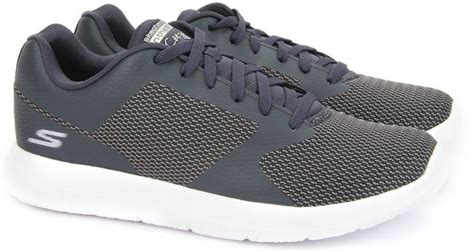 Skechers Go Walk City 3 Original skechers go walk city running shoes for buy navy