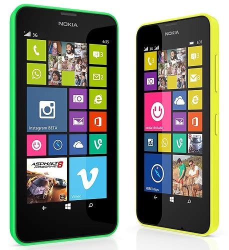 Hp Nokia Lumia Jelly Bean nokia xl and lumia 630 dual sim now available in india phonebunch