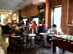 Home Design Shops Nyc by Top 10 Coffee Shops In Brooklyn For Design Buffs
