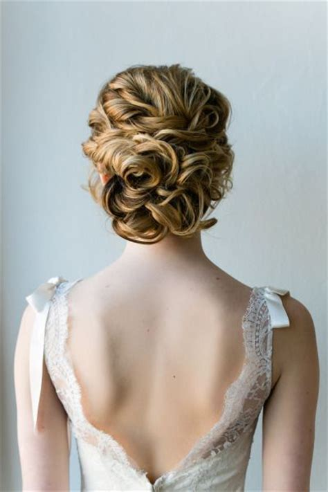 curly haircuts chicago best 20 curly wedding hairstyles ideas on pinterest