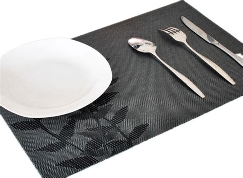 dining table mat placemat dining table mat heat insulation pad plastic disc