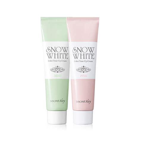 Ket White Sleret Colours secret key snow white color tone up secret key white shopping sale koreadepart