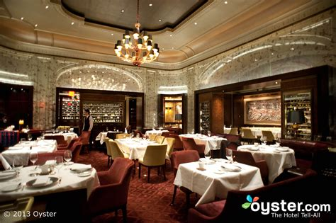 new themes for restaurants hotels with notable restaurants in midtown east the st